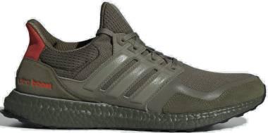 Adidas Ultraboost S&L - Verde (EF1978)
