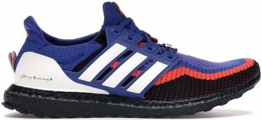 Adidas Ultraboost 2.0 - Collegiate Royal / Cloud White / Solar R (EF2901)
