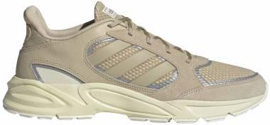 Adidas 90s Valasion - Savannah / Savannah / Sand (EG2892)