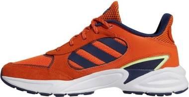Adidas 90s Valasion - Orange (EG5640)