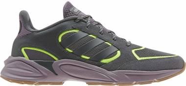 Adidas 90s Valasion - Grey Six/Grey Six/Dove Grey (EG8399)