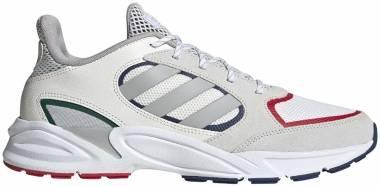 Adidas 90s Valasion - Cloud White / Grey Two / Tech Indigo (EG8401)