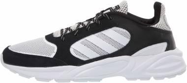 Adidas 90s Valasion - Core Black Ftwr White Ftwr White (EG8395)