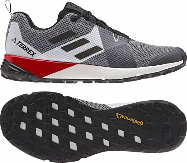 adidas Terrex Two Herren Trail Laufschuhe