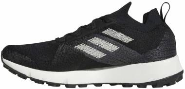 Adidas Terrex Two Parley - Core Black / Grey Two / Crystal White