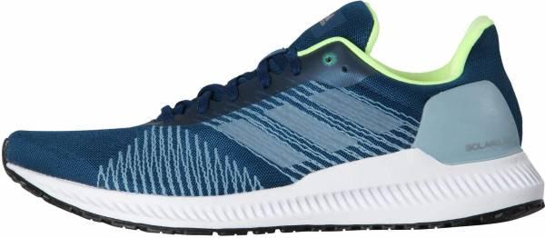 Adidas Solar Blaze Blue