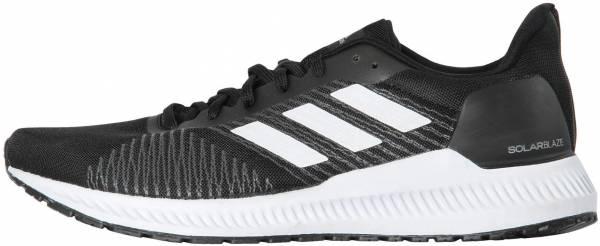 Adidas Solar Blaze - Black White