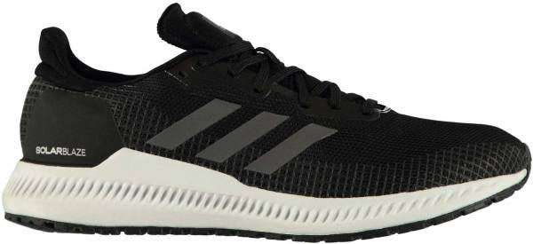 Adidas Solar Blaze - Core Black / Grey Five / Ftwr White
