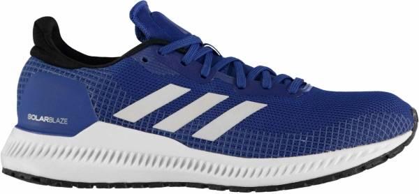 Adidas Solar Blaze - Blue (EF0812)