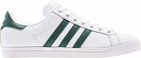 Adidas Coast Star Ftwr White / Core Green / Ftwr White
