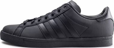 Adidas Coast Star - Core Black / Core Black / Grey Six