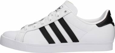 Adidas Coast Star - Ftwr White / Core Black / Ftwr White