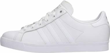 Adidas Coast Star - White (EE8903)