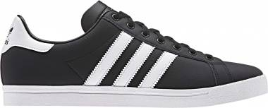 Adidas Coast Star - Core Black / Ftwr White / Core Black