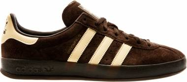 Adidas Broomfield - Brown Easy Yellow Gold Metallic