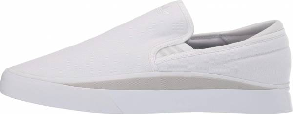Adidas Sabalo Slip-On - Off-white/Grey One F17/Core Black (DB3065)