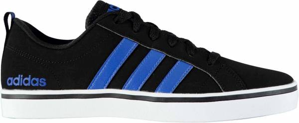 Adidas VS Pace - Black Core Black Blue Footwear White (AW4591)