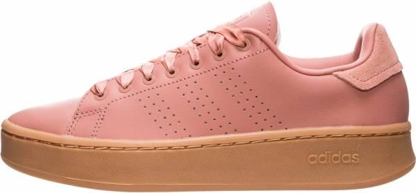 Adidas Advantage Bold rosa