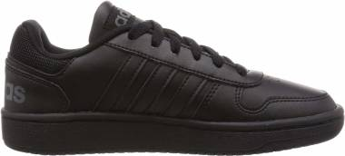 Adidas Hoops 2.0 - Core Black Core Black Grey Six (EE7422)