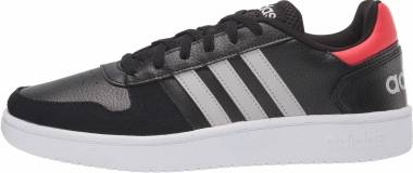 Adidas Hoops 2.0 - Black/Grey (EE7800)