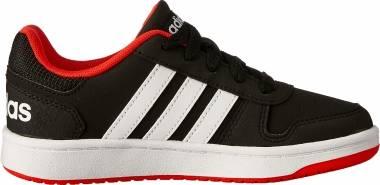 Adidas Hoops 2.0 - Black