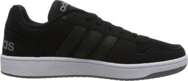 Adidas Hoops 2.0 - Black Black 000