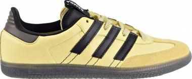 Adidas Samba OG MS - Yellow (BD7541)