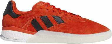 Adidas 3ST.004 - Collegiate Orange/Black/White