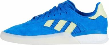 Adidas 3ST.004 - Glory Blue/Yellow Tint/Footwear White (EG2457)