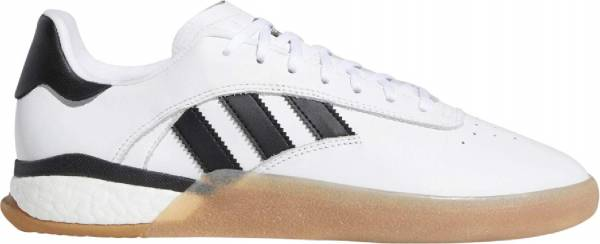 Adidas 3ST.004 Footwear White/Core Black/Gum 4