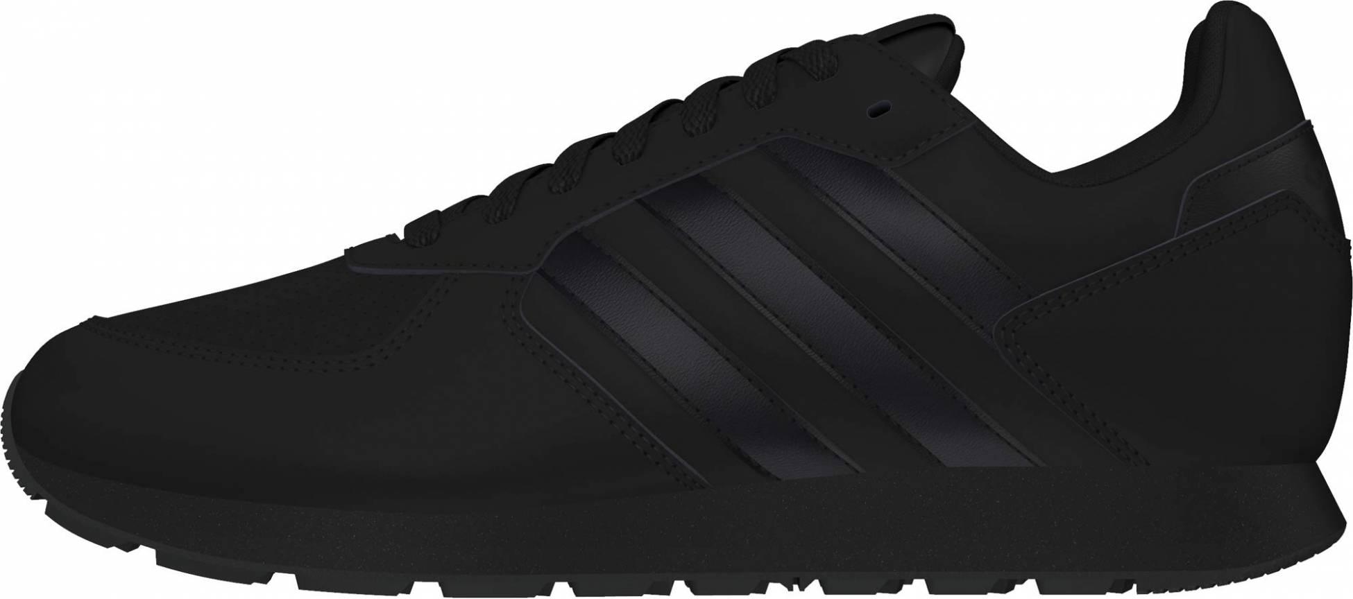 Adidas 8K sneakers in grey (only $59)   RunRepeat
