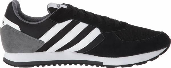 Adidas 8K - Schwarz Negbás Ftwbla Gricin 000