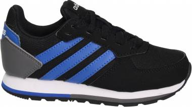 Adidas 8K - Black-Blue