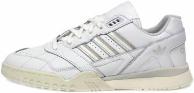 Adidas A.R Trainer - White