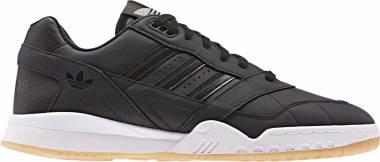 Adidas A.R Trainer - Noir Noir Blanc