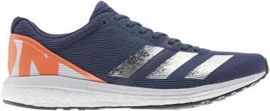 Adidas Adizero Boston 8 - Navy Blue (EG6639)