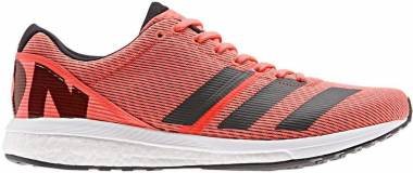 Adidas Adizero Boston 8 - Red (EF0718)