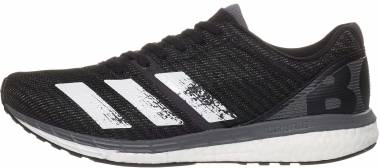 Adidas Adizero Boston 8 - Black (EG7892)