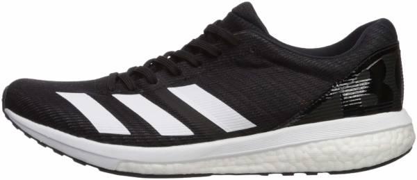 Adidas Adizero Boston 8 - Black