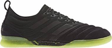 Adidas Copa 19.1 Indoor - Cblack/Cblack/Syello