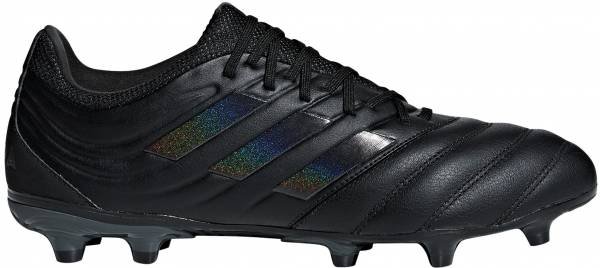 Adidas Copa 19.3 Firm Ground - Black (BC0553)