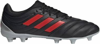 Adidas Copa 19.3 Firm Ground - schwarz