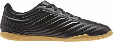 Adidas Copa 19.4 Indoor - Black (D98074)