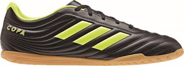 Adidas Copa 19.4 Indoor - Black (BB8098)