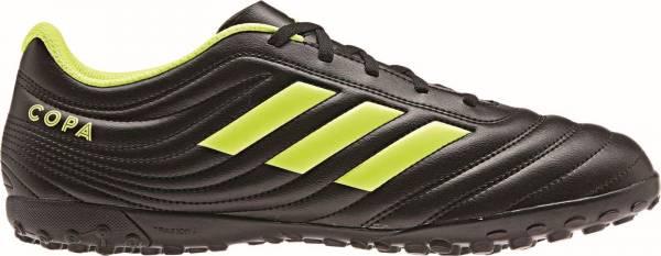 Zapatillas de Fútbol Adidas Hombre F35482 Copa 19.4 Tf Negro