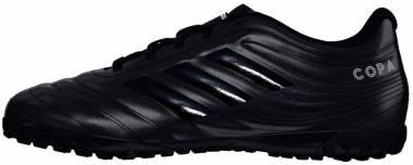 Adidas Copa 19.4 Turf - Black (D98071)