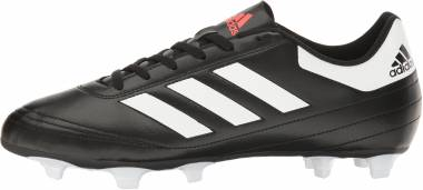 Adidas Goletto 6 Firm Ground - Black Cblack Ftwwht Solred (AQ4281)