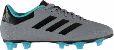 Adidas Goletto 6 Firm Ground - Grey Grey Cblack Supcya 000 (DB2548)