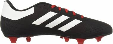 Adidas Goletto 6 Firm Ground - Black (G26366)