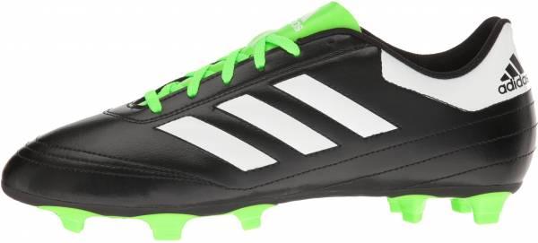 Adidas Goletto 6 Firm Ground - BLACK